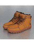 DC Vapaa-ajan kengät Woodland beige
