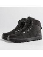 DC Vapaa-ajan kengät Woodland musta