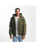 DC Winter Jacket Ellis 4 green