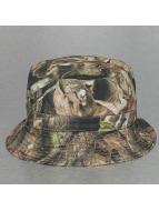 Decky USA Шляпа Relaxed Hybricam камуфляж