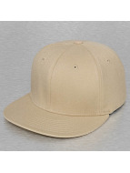 Decky USA Casquette Flex Fitted Flat Bill kaki