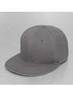 Decky USA Fitted Cap Retro grijs
