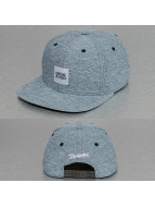 DEDICATED Snapback Jersey gris