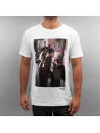 DEDICATED Ricky Powell The Rulers T-Shirt White