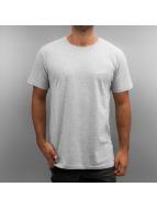 DEDICATED T-Shirt Stockholm Mountain Script gray