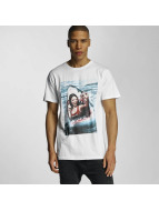 DEDICATED Selfie T-Shirt White