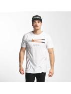 DEDICATED Key To The City T-Shirt White