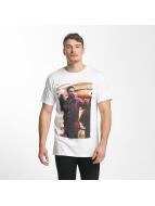 DEDICATED Jesus T-Shirt White