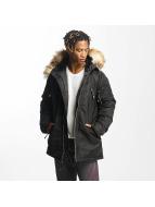 DEF Зимняя куртка Sondre черный
