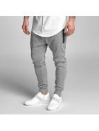 DEF Спортивные брюки Antifit серый