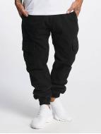 DEF Cargo pants Kindou black