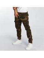 DEF Cargo pants Revenge camouflage