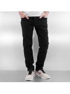 DEF Chino pants Basic black