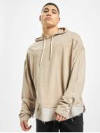 DEF Hoodie Miguel Pablo beige