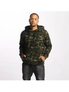 DEF Hoody Upper Arm Pocket camouflage