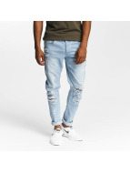 DEF Jean carotte antifit Used bleu