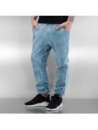 DEF Barra Sweatpants Blue