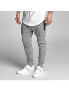 DEF joggingbroek Antifit grijs