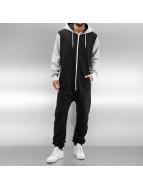 DEF Jumpsuits Pow black