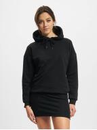 DEF Kleid Cropped schwarz