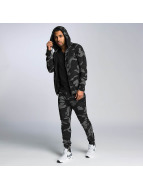 DEF Kostymer Camo grå
