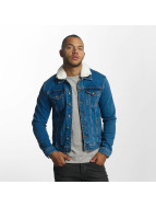DEF Lightweight Jacket Dean blue
