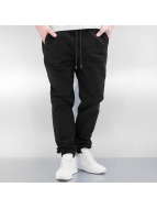 DEF Pantalon chino Toowoomba noir