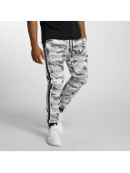 DEF General Sweatpants Anthracite Camouflage