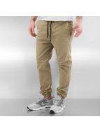 DEF Pantalone chino Chino beige