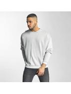 Plain Sweatshirt Grey...