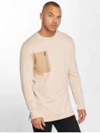 DEF Endor Sweatshirt Sand