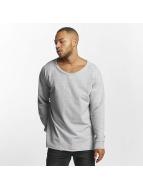 DEF Pullover Rough gray