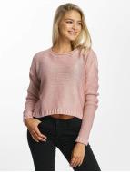 DEF Pullover Bozena rosa