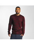 DEF Pullover Huambo rouge