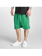 DEF Short Mesh green