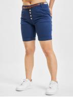 DEF shorts Delia blauw