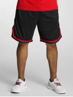 DEF Shorts Mesh nero