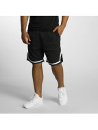 DEF Shorts Mesh noir