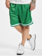 DEF Shorts Mesh vert