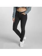 DEF Skinny Jeans Orelie schwarz