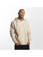 DEF Sudadera Quilted beis