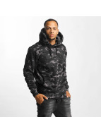 DEF Sudadera Upper Arm Pocket camuflaje