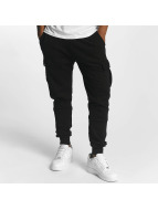 DEF Sweat Pant Wonder black