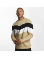 DEF Swetry Aaron bezowy