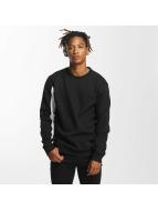 DEF Maleko Sweatshirt Black White