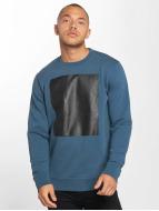 DEF Leif Sweat Shirt Blue