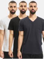 DEF t-shirt 3 Pack bont