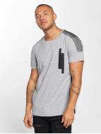 DEF T-Shirt Shrine grau