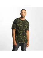 DEF T-shirt Camo kamouflage