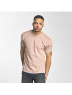 DEF T-Shirt Basic rosa